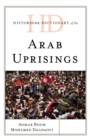 Historical Dictionary of the Arab Uprisings - eBook