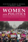 Women and Politics : Paths to Power and Political Influence - eBook