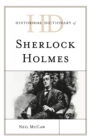 Historical Dictionary of Sherlock Holmes - eBook