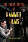 The Encyclopedia of Hammer Films - Book