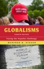 Globalisms : Facing the Populist Challenge - Book