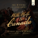 With Wolfe in Canada - eAudiobook