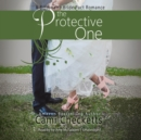 The Protective One : A Billionaire Bride Pact Romance - eAudiobook