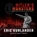 Hitler's Monsters : A Supernatural History of the Third Reich - eAudiobook