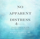 No Apparent Distress - eAudiobook
