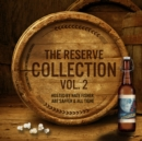 Movie Nightcap: The Reserve Collection, Vol. 2 - eAudiobook