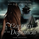 Capture of the Defiance - eAudiobook