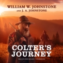 Colter's Journey - eAudiobook