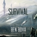 Survival - eAudiobook