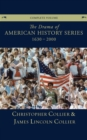 The Drama of American History Series - eBook