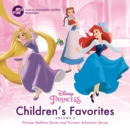 Children's Favorites, Vol. 2 - eAudiobook