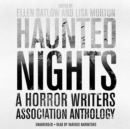 Haunted Nights - eAudiobook