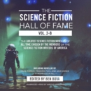 The Science Fiction Hall of Fame, Vol. 2-B - eAudiobook