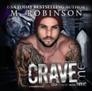Crave Me : The Good Ol' Boys, Vol. 4 - eAudiobook