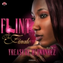 Flint, Book 7 - eAudiobook