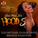 Girls from da Hood 5 - eAudiobook