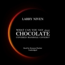 What Can You Say about Chocolate Covered Manhole Covers? - eAudiobook