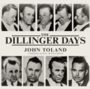 The Dillinger Days - eAudiobook