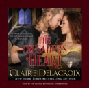 The Crusader's Heart - eAudiobook