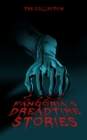 Fangoria's Dreadtime Stories, Vols. 1 and 2 - eBook