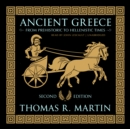 Ancient Greece, Second Edition : From Prehistoric to Hellenistic Times - eAudiobook
