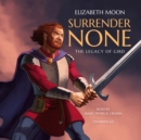 Surrender None - eAudiobook