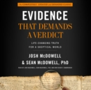 Evidence That Demands a Verdict - eAudiobook