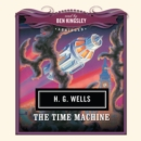 The Time Machine - eAudiobook