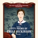 Fifty Poems of Emily Dickinson - eAudiobook