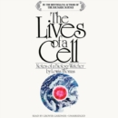 The Lives of a Cell - eAudiobook