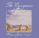 The Europeans - eAudiobook
