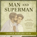 Man and Superman - eAudiobook