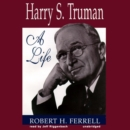 Harry S. Truman - eAudiobook