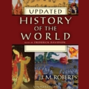 History of the World (Updated) - eAudiobook