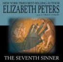 The Seventh Sinner - eAudiobook