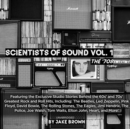 Scientists of Sound, Vol. 1 - eAudiobook
