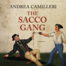 The Sacco Gang - eAudiobook