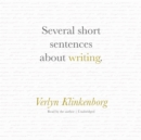 Several Short Sentences about Writing - eAudiobook