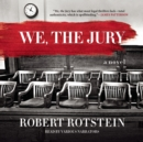 We, the Jury - eAudiobook