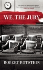 We, the Jury - eBook