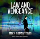 Law and Vengeance : A Legal Thriller - eAudiobook