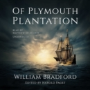 Of Plymouth Plantation - eAudiobook