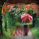 Because of the Rain - eAudiobook