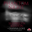 Phantom in the Night - eAudiobook