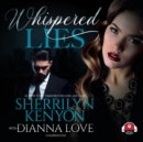 Whispered Lies - eAudiobook