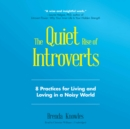 The Quiet Rise of Introverts - eAudiobook