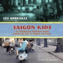 Saigon Kids - eAudiobook