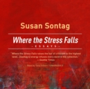 Where the Stress Falls - eAudiobook