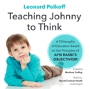 Teaching Johnny to Think - eAudiobook