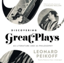 Discovering Great Plays - eAudiobook